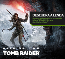 Tomb Raider Promotion