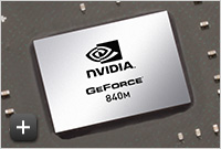 GeForce 840M