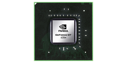 NVIDIA GEFORCE GT 635M 2GB DESCARGAR DRIVER