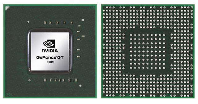 Nvidia geforce 740m гта 5 - 890