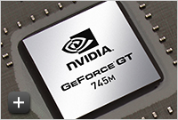 GeForce GT 745M