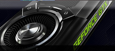 GTX 770 Graphics Card Performance Specs