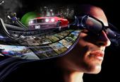 Pronta para NVIDIA 3D Vision