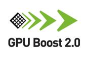 NVIDIA GPU Boost