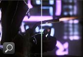 Modo de antisserrilhamento: NVIDIA FXAA™