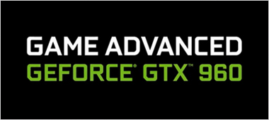 Vídeo do produto GeForce GTX 960