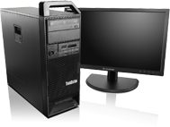 ThinkStation S30