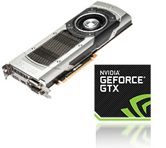 GeForce GTX