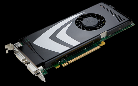 Nvidia geforce 9600 gso 768mb | uwhblanchuck | pinterest.